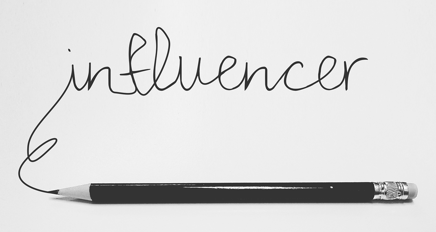 "The Difference Between Influencers And ""Influencers"""